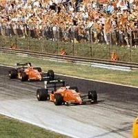 Az idei szezon utolsó európai helyszíne - Monza, a varázslatos versenypálya