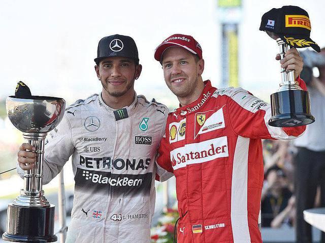 Egy Hamilton-Vettel rivalizálás jót tenne az F1-nek - Villámhírek az elmúlt 24 órából