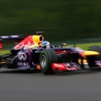 F1 Vettel Spában is megállíthatatlan volt