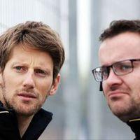 F1 Grosjean zárt az élen, a Mercedes adott egy kis ízelítőt erejéből