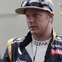 F1 Räikkönen a vodka hazájába készül