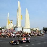 Thaiföld bejelentkezhet, Imola visszatérhet az F1-be