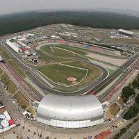 F1 Adatok, statisztikák a Német Nagydíj előtt