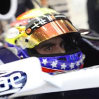Maldonadónak extra lökést adott élete első F1-es pontja