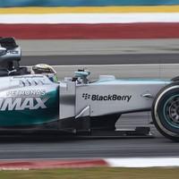 F1 Hamiltoné a Maláj Nagydíj - Kettős Mercedes győzelem Sepangban