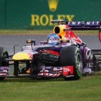 F1 Éhes Heidi gumit evett