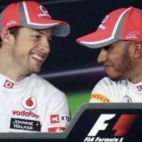 F1 Button és Hamilton sem kér a csapatutasításból