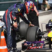 F1 Bizonytalanság a Red Bullnál