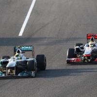 Ross Brawn a DRS szabály felülvizsgálatát kéri az FIA-tól