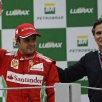F1 Massa: Nagyon sok pofont kaptam...