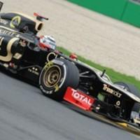 Lotus:  A McLarennel és a Red Bull-lal vagyunk versenyben
