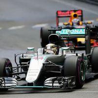 F1 Hamilton behúzta idei első győzelmét