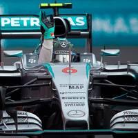 F1 Rosberg nyerte a Mexikói Nagydíjat, a Ferrari nullázott
