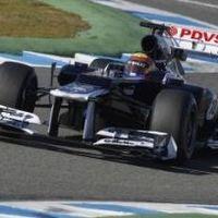 Maldonado: Ez az autó egészen más!