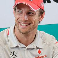 A második szabadedzésen is Jenson Button volt a leggyorsabb Szuzukában