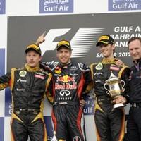 F1 Beszédes számok a Bahreini Nagydíjról