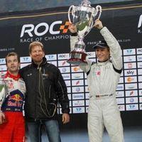 Új bajnokot avatott a Race of Champions