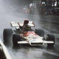 F1 Grosjeannak szurkol az 1972-es Monacói Nagydíj győztese