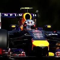 F1 Ricciardo harmadik F1-es diadalát ünnepelte Spában