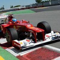 F1 A Ferrari idei legjobb időmérőjén van túl