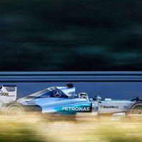 F1 Az első teszthét összegzése - statisztikák, nyilatkozatok