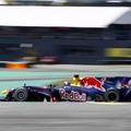 A sorrend nem változott, továbbra is Vettel-Webber duó a leggyorsabb Interlagosban