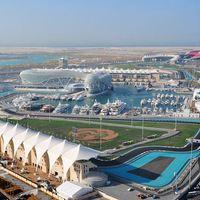 F1 Adatok, statisztikák az Abu-Dzabi Nagydíj előtt