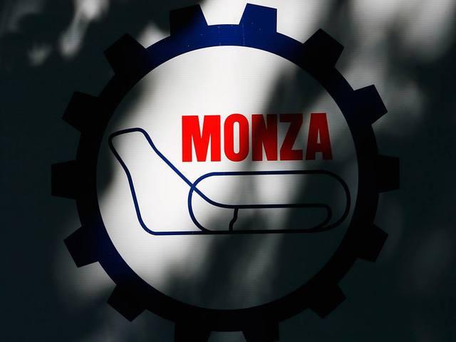 F1 Az Olasz Nagydíj rajtrácsa a büntetéseket követően