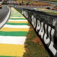 F1 Tudtad ezt a Brazil Nagydíjról?