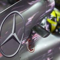 F1 Mercedes: Inkább mégiscsak tesztelnénk Silverstone-ban