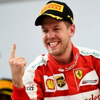 F1 Titkok Sebastian Vetteltől