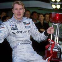 F1 Häkkinennel erősít a McLaren