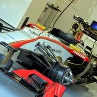 F1 De la Rosa: Nem leszünk sokáig utolsók