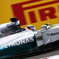 F1 Hamilton kényelmesen húzta be idei 3. pole-ját Kínában