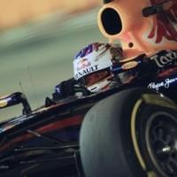 A Red Bull bérelte ki az első sort Szingapúrban