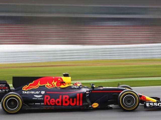 F1 Verstappen: Még nem vagyunk elég jók a győzelemhez