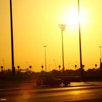 F1 Az Abu-Dzabi Nagydíj rajtrácsa a büntetéseket követően
