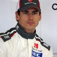 F1 A kezdetek - Adrian Sutillal