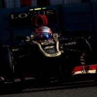 F1 Grosjean úgy érzi, zsinórban negyedik alkalommal is felérhet a dobogóra