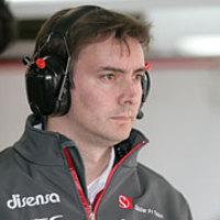James Key technikai igazgató távozik a Saubertől
