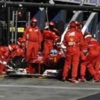 A Ferrari öt frissítéssel készül a Kínai Nagydíjra