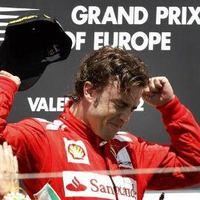 F1 Alonso ismét rajongók kérdéseire válaszolt - 1.rész