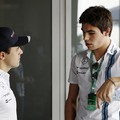 F1 Massa most a Williams újoncának Schumachere