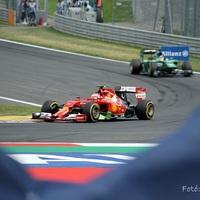 F1 Így látta a FormaNet - Osztrák Nagydíj (péntek-fotógaléria)