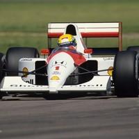 F1 Hivatalos: Visszatér a legendás McLaren-Honda