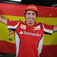 Alonso: A barátaim sem fogadtak a győzelmemre