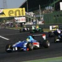 GP3 Kiss Pál Tamásnak a 14. helyre volt elég az álomrajt