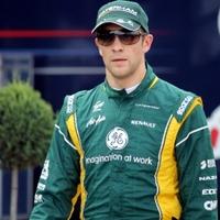 F1 Petrov is kiszállt a cirkuszból