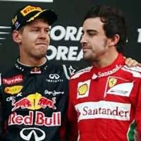 F1 Vettel: Alonso az egyik legjobb