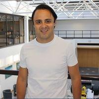 F1 Massa túl van első williamses munkanapján